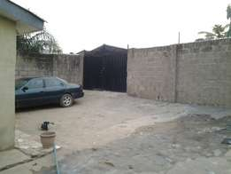 2 bedroom bungalow for sale at Meiran Lagos