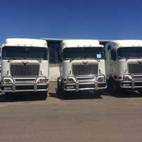Scania V8 480 Rigid double diff 2004 truck for sale