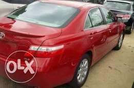 Toyota Camry 2007 for sell