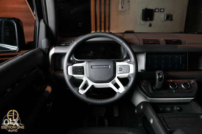 Land Rover DEFENDER P300 HSE شيراتون -  6