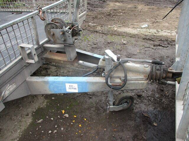 low loader  for sale by auction