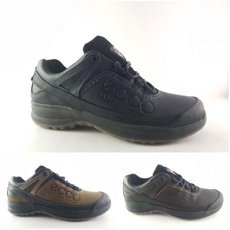 Мужские Демисезонные кожаные кроссовки 58765882c2c21