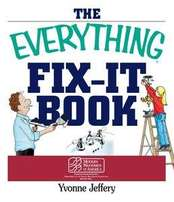 The Everything Fix-It Book EBOOK