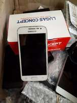 Samsung Galaxy Core Prime (8GB, 4GLTE) With Accessories