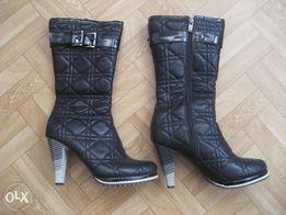Зимние Сапоги - Жіноче взуття - OLX.ua 808182dada62a