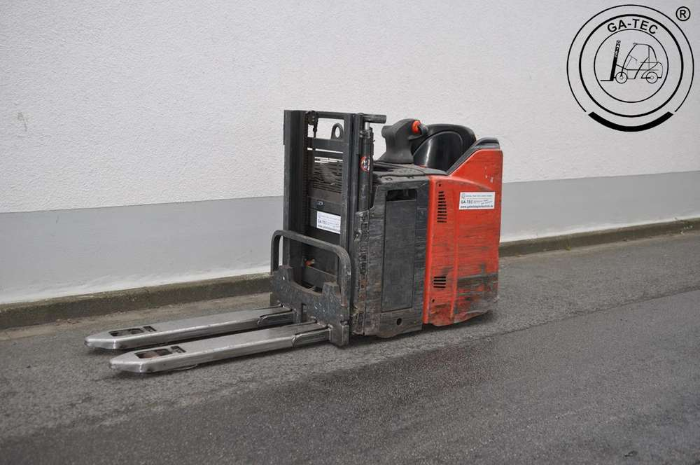 Linde L12l Hp Sp - 2013