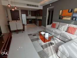 Luxury Style 2 BR FF+Internet+Housekeeping in Juffair For Rent