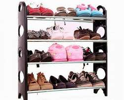 Brand New Stackable Shoe Rack-2 for R329!!!