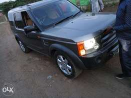 Discovery 3 kCB well maintained