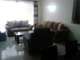Fully furnished apartment to let