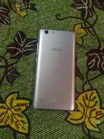 Infinix hot 3 Gold