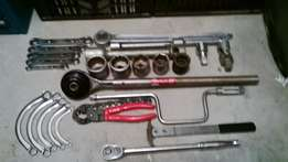 special snapon tools very good condition