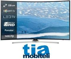 Quality HD index of the samsung 55 smart curved Digital led tv