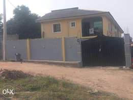 Newly built 6nos of 2bedrooms flat with cofo in benson estate ikd