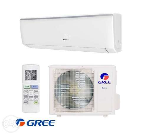 AC GREE Inverter (as new)