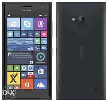 Nokia Lumia 735, 8GB, used, no dents or scratches