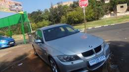 2007 bmw 320d for sale