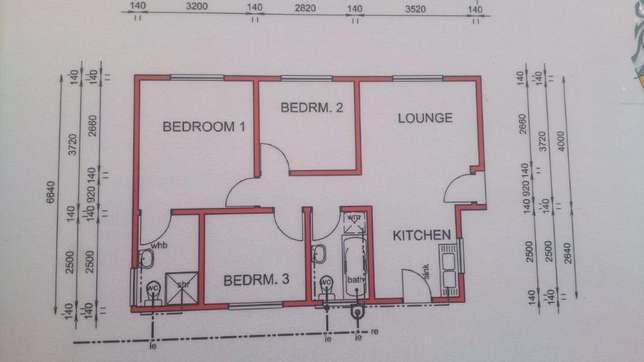 let's build your dream home in this magnificent Housing development East Rand - image 1