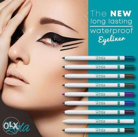Lola Waterproof Eyeliner