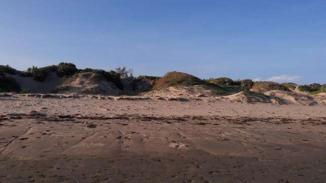 Beach plot for sale at malindi after mambrui garithe kichwa cha Kati,n Kilifi - image 5