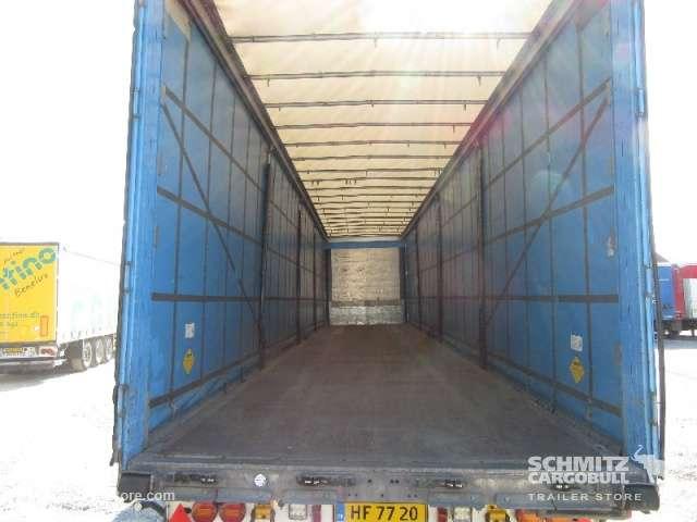 Schmitz Cargobull Curtainsider Standard - 2012 - image 3