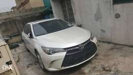 Toyota Camry 2016 model full option