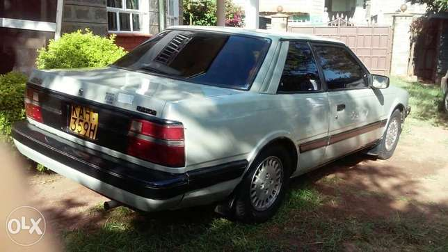 Mazda for quick sale Dagoretti - image 1