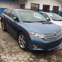 2009 Toyota Venza full option panoramic roof push to start ignition