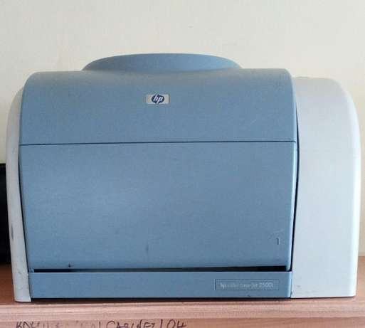 Hp Color Printer Kilimani - image 1