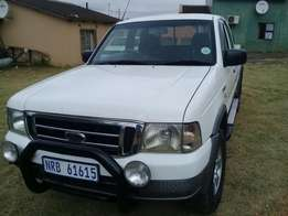2006 Ford Ranger 2.5 diesel For R85000
