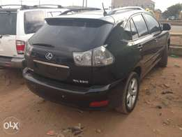 Neatly Foreign Used Lexus Rx330 05