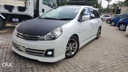 Nissan wingroad rider autech edition v spec sports package low rider