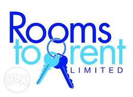Room to rent still available for month of April 2017!