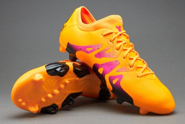 Распродажа!Adidas X15.2 носок бутсы копы ОРИГИНАЛ 40 edacbb5c6e87b