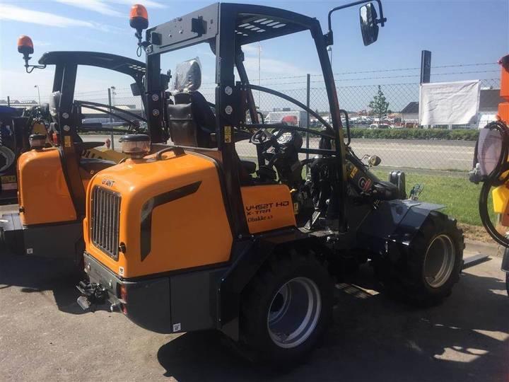 Giant V452t Hd X-tra - 2019