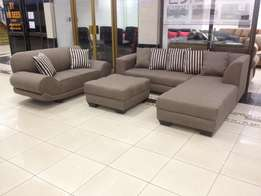 Special!Get the Buffalo corner&California 2 seater (delivery inc.jhb)
