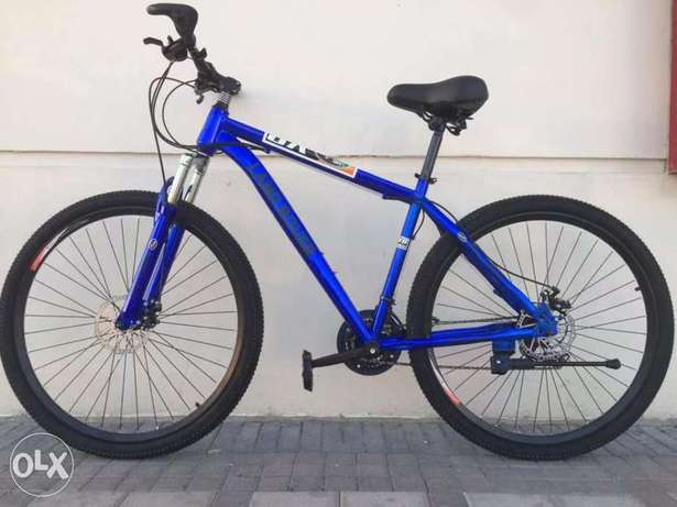 New Stock Available - Four Colours 29 Inch Strong Adult Built Bicycles