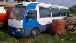 """Clean """"home use"""" COASTER BUS for sale!!!"""