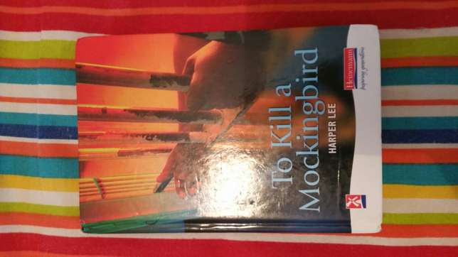 Grade 10 setbooksa and textbook Gillitts - image 1