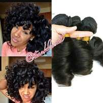 """8"""" spiral roll hair for sale"""