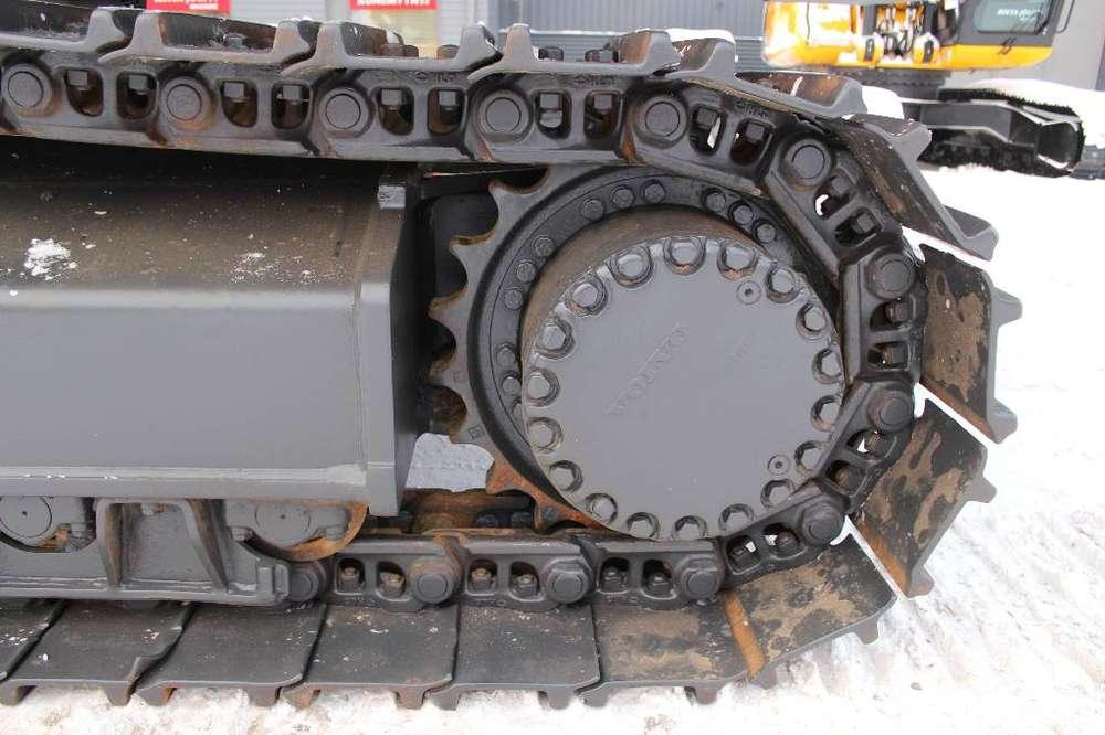 Volvo Ec 380 D L - 2012 - image 12