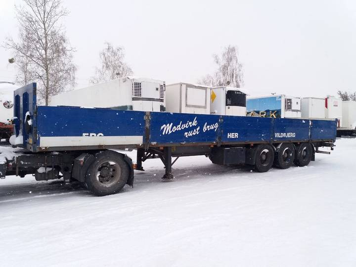 Kel-Berg 34 тон. - 2019