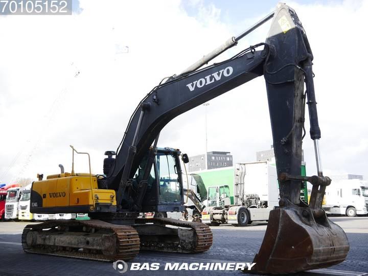 Volvo EC240CL - 2012 - image 3