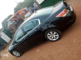 Neatly used 09 Honda Accord