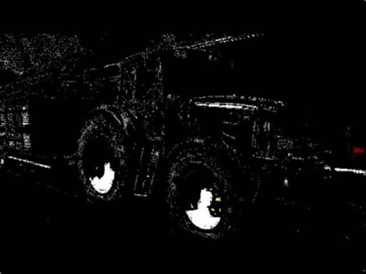 John Deere 7530 PREMIUM - 2009