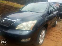 Six months used Lexus rx 330 for sale