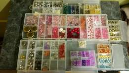 Beads for cheap