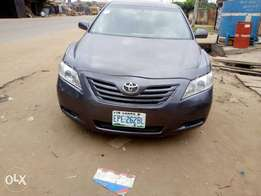 Newly landed Camry muzzle 2008 model