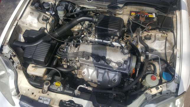 2000 honda ballade 1.5i for sell, great condition Johannesburg - image 7