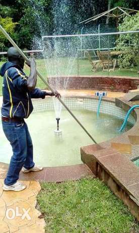 Swimming pool cleaning service Lavington - image 8